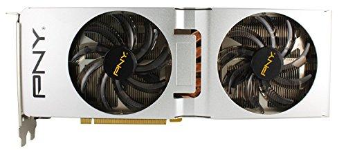 PNY GeForce GTX 980 4GB XLR8 OC EDITION Graphics Card
