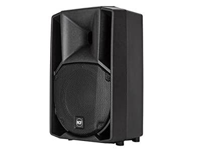 "RCF-USA ART 710-A MK4 10"" Powered PA Cabinet by RCF-USA"