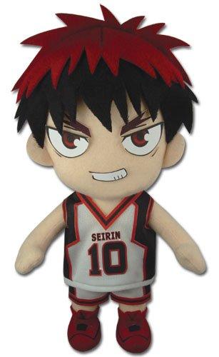 Great Eastern Entertainment Kuroki's Basketball - Kagami 8'' Plush (Doll 8' Plush Anime)