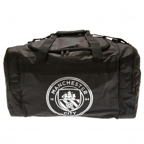 Manchester City F.C. Reisetasche RT Official Merchandise