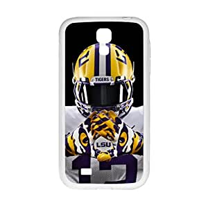 LSU Hot Seller Stylish Hard Case For Samsung Galaxy S4