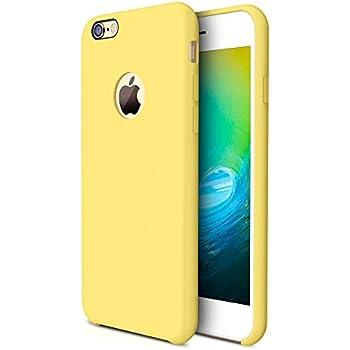 Amazon Com Iphone 6s Case Terrapin Slim Fit Yellow
