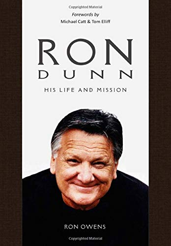 Ron Dunn: His Life and Mission: Amazon.es: Owens, Ron: Libros ...