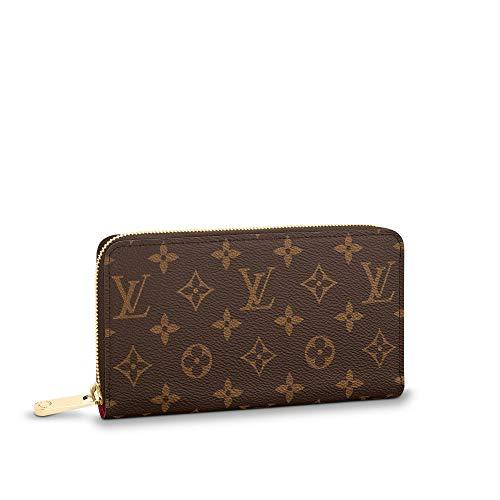 Louis Vuitton Zippy Wallet Monogram Canv- Buy Online in India at Desertcart