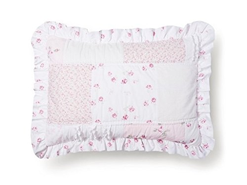 Simply Shabby Chic Ditsy Patchwork Pillow Sham Standard - Pi