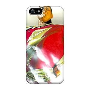 Premium Phone Cases For Iphone 5/5s/tpu Cases Covers Awesome Cases Covers Compatible With Iphone 5/5s