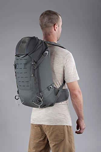 SOG Scout Backpack CP1004G Grey, 24 L by SOG (Image #8)