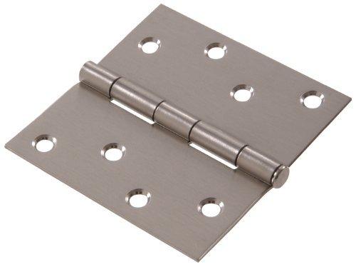 Residential Square Steel Hinge - 3