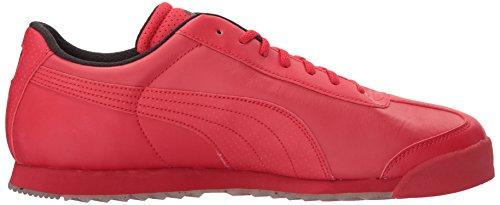 Puma Herren SF Roma Sneakers Rosso Corsa/Rosso Corsa/Rosso Corsa