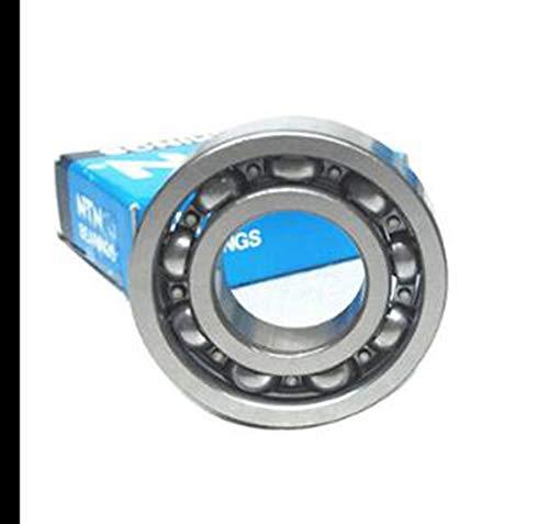 NTN 16007 Deep Groove Ball Bearings  35x62x9mm
