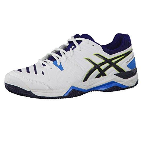 Asics Gel-Challenger 10Clay Zapatillas de tenis para hombre