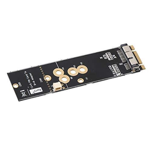 BQLZR PCB, BMC94360 auf Desktop Computer NGFF-Key A-E Adapter für