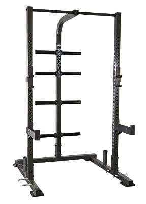 Ironmaster IM1500 Half Cage
