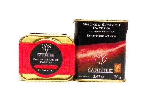Pimenton de la Vera - Picante (2.47 ounce)