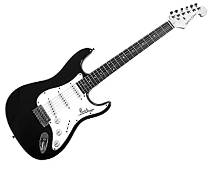 Guitarra electrica collins