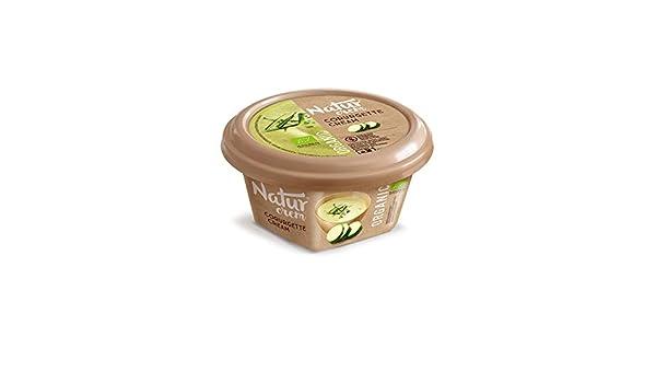 Natur Crem Crema de Calabacín BIO 315 g [Pack de 6]: Amazon.es: Alimentación y bebidas
