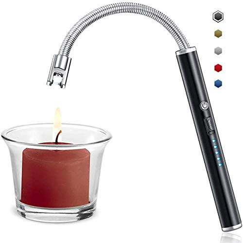 Candle Lighter Upgraded USB
