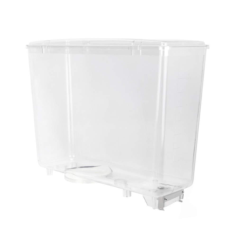 PrimeMatik - Recambio para máquina dispensadora de zumos contenedor para JU0x y JU1x: Amazon.es: Electrónica