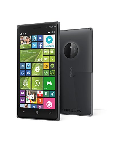 Nokia Lumia 830 White Factory Unlocked GSM - International Version no warranty