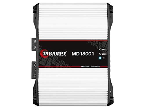 Módulo Amplificador Automotivo, Taramps, MD1800.1, Módulos e Amplificadores