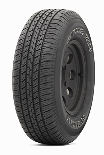 Radial Tire - P255/70R16 109T ()