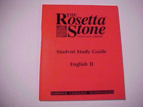 librarika rosetta stone english us student workbook level 1. Black Bedroom Furniture Sets. Home Design Ideas