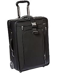 Tumi 025050D Luggage Arrive De Gaulle International Carry-On, Black, One Size