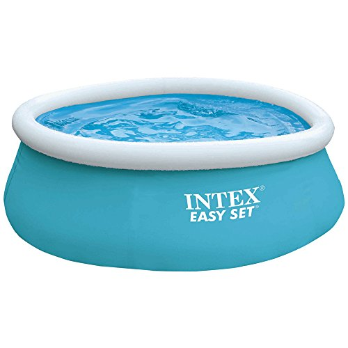 Color Baby - Piscina montable en 10 minutos, 183 x...