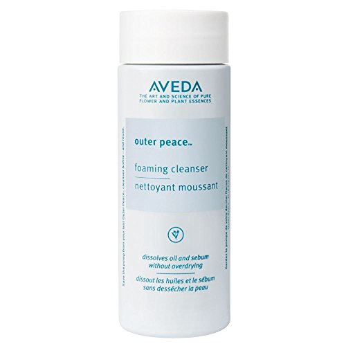 (AVEDA Outer Peace Foaming Cleanser Refill 125ml)