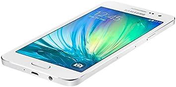 Samsung - Smartphone libre Galaxy A3 A300FU blanco: Amazon.es ...