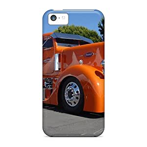 Anti-scratch And Shatterproof New Truck For Eddie Eddie2feathers Phone Cases For Iphone 5c/ High Quality Cases