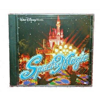 Disney SpectroMagic Music CD - Amazon.com Music