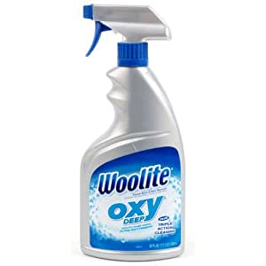 Woolite Oxy Deep Stain Remover