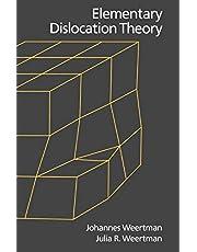 Elementary Dislocation Theory