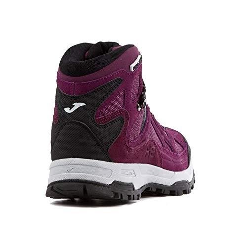 Purple Joma Misure Tk Trekking 41 K2 Lady Donna Scarpa HHYSr6