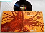 Wishbone Ash LP Pilgrimage - Decca / MCA Records 1971 - NEAR MINT Vinyl! - Original Decca Labels -