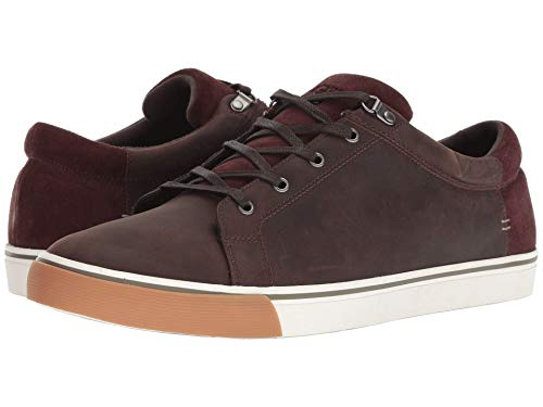 [UGG(アグ)] メンズレースアップシューズ?スニーカー?靴 Brock II WP Grizzly 8 (26cm) D - Medium
