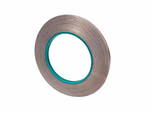 Copper Foil Tape with Conductive Adhesive 1/4