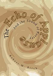The Echo of Applause:And the Sound of Poetry