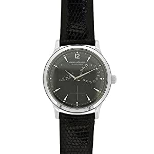Jaeger-LeCoultre Reserve De Marche automatic-self-wind mens Watch 148.84.70 (Certified Pre-owned)