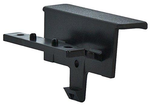 IPCW G01-LATCH Front Center Console Lid Latch (Silverado 1500/2500HD / Sierra 1500/2500HD / Avalanche)