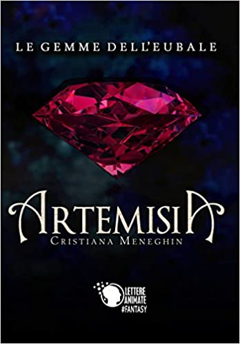 Artemisia Book Cover