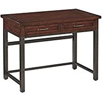 Home Styles Furniture 5411-16 Cabin Creek Student Desk