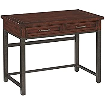 Home Styles Furniture 5411 16 Cabin Creek Student Desk