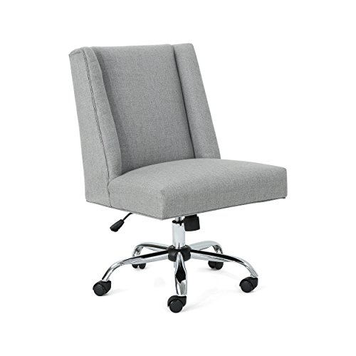 Christopher Knight Home Tucker Office Chair, Gray