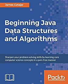 Beginning Java Data Structures and Algorithms: Sharpen your problem solving skills by learning core computer science concepts in a pain-free manner