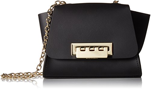 Chain Black Core Mini Posen Crossbody Eartha Black Zac ZAC WcqIvYTY