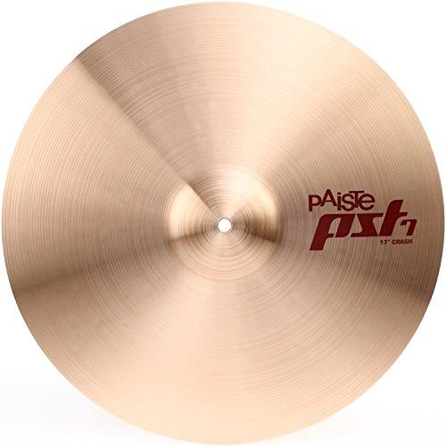 (Paiste PST 7 Crash Cymbal - 17