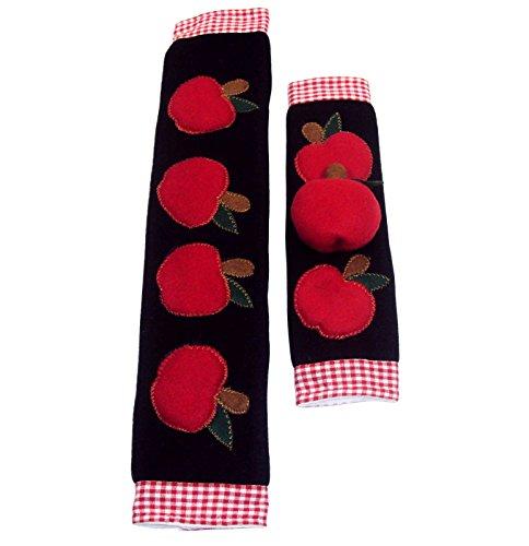 apple kitchen decor sets amazoncom - Kitchen Decor Sets