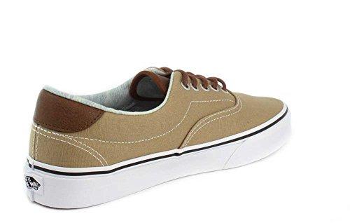 Sneakers acid Homme Brun Vans Basses Denim 59 cornstalk Era Ua q6n6tS8